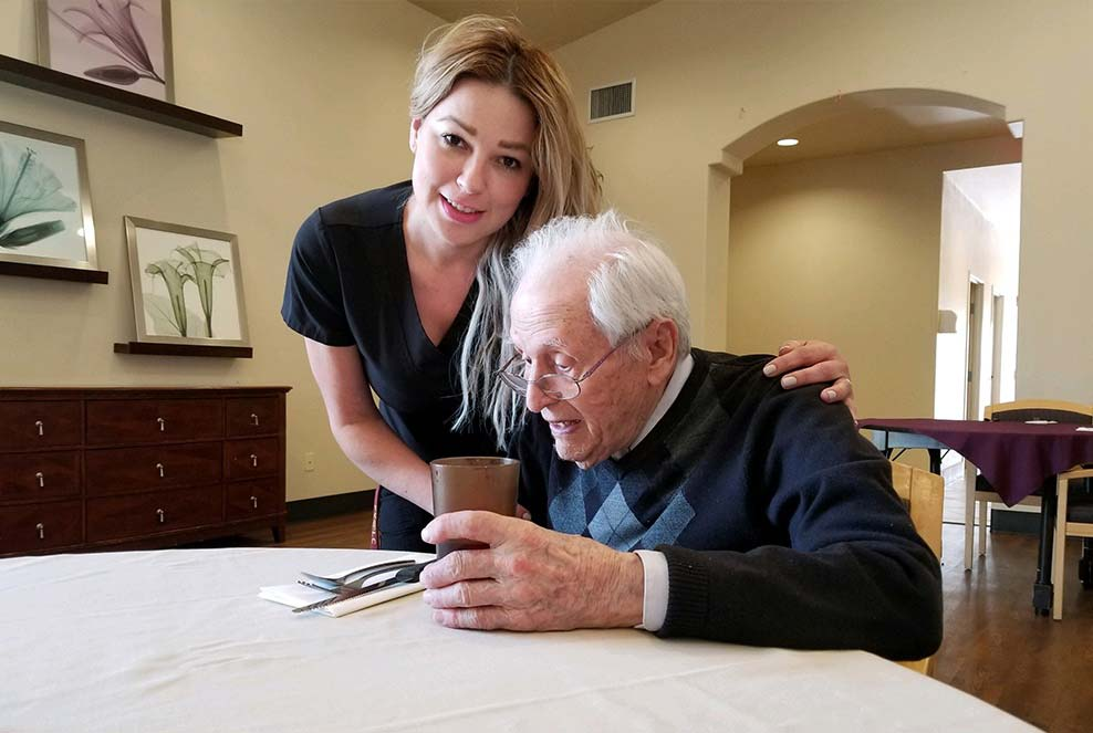 Solterra Retirement Living Personalized Care