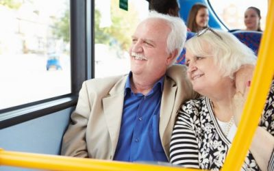 What Are the Options for Senior Transportation in Tucson?