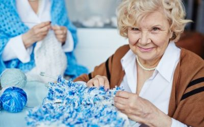 4 Activities to Engage Senior Adults