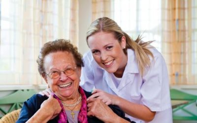 What Is Dementia Care in Chandler?