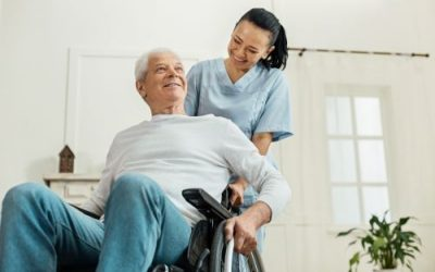 What Training Do I Need to Be an Assisted Living Certified Caregiver?